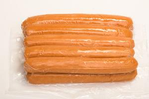 110g Hot Dogs