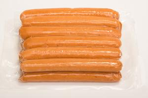 50g Hot Dogs